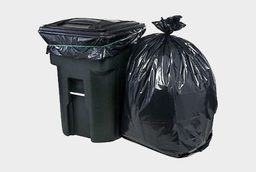 Garbage Bags Mulching Paper Manufacturer Mulching Paper